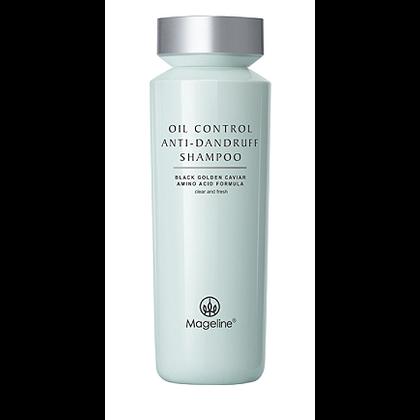 Oil Control Anti Dandruff- Shampoo 220ml/ 500ml (控油去屑洗发水)