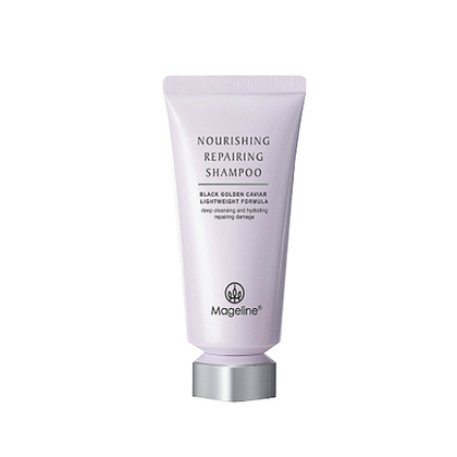 Nourishing & Repairing Shampoo 80ML (奢养修护洗发水)